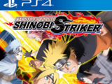 Naruto to Boruto: Shinobi Striker (2018)
