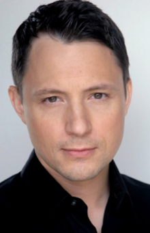 Erik Davies