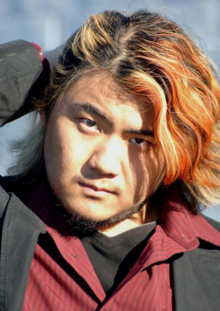 Kaiji Tang