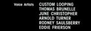 Mean Guns 1997 Credits