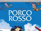 Porco Rosso (2005)