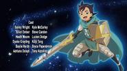 Inazuma Eleven Ares 2019 Credits Part 1