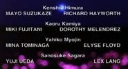 Rurouni Kenshin Epsiode 33 2001 English Credits Part 1