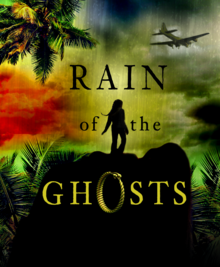 Rain of the Ghosts 2015 Audiobook Cover