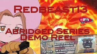 Redbeast13 Abridge Demo Reel