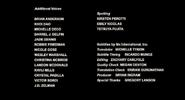 Mob Psycho 100 2016 Credits 2