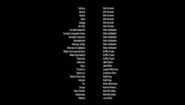 Better Than Us 2019 Episodes 9-16 Credits Part 2