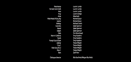 Better Than Us 2019 Episodes 9-16 Credits Part 3
