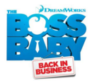 DreamWorks The Boss Baby: Back in Business (2018)