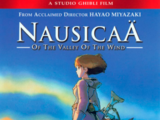 Nausicaä of the Valley of the Wind (1985)