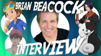Interview with Brian Beacock