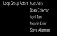 Rescue Dawn 2006 Credits
