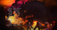 Tales of Zestiria the X Episode 25 2017 Credits