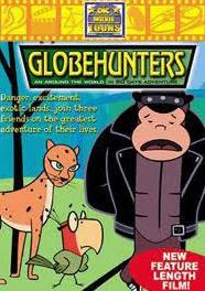 Globehunters 2000 Poster