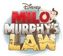 Disney Milo Murphy's Law (2016)