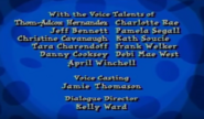 Disney's 101 Dalmatians Season 1 Episode 3 He Followed Me Home Love 'Em and Flea 'Em 1997 Credits