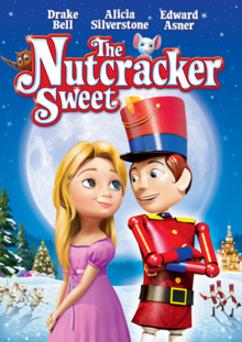 The Nutcracker Sweet 2015 DVD Cover