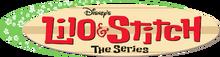 Disney's Lilo & Stitch The Series 2003 Title Card