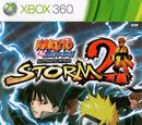 Naruto Shippuden: Ultimate Ninja Storm 2 (2010)
