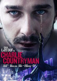 Charlie Countryman 2013 DVD Cover