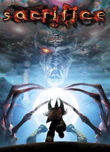Sacrifice 2000 Poster