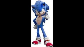 Sonic The Hedgehog Movie - Voice Clips for Sonic The Hedgehog