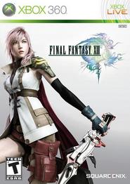 Final Fantasy XIII (2010)