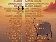 Nomad of Nowhere Episode 12 2018 Credits Part 2
