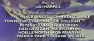 Dino Riders in the Ice Age 1990 Credits