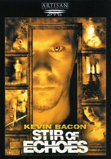 Stir of Echoes 1999 DVD Cover
