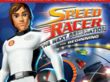 Speed Racer: The Next Generation (2008)