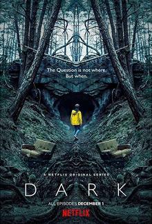 Dark 2017 Netflix Poster