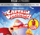 DreamWorks Captain Underpants: The First Epic Movie (2017)