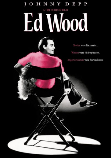 ed wood full movie english