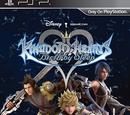 Kingdom Hearts: Birth by Sleep (2010)