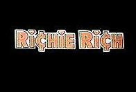 Richie Rich 1982 Title Card
