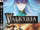 Valkyria Chronicles (2008)