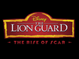 Disney The Lion Guard: The Rise of Scar (2017)