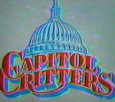 Capitol Critters (1992)