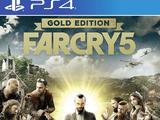 Far Cry 5 (2018)