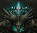 Diablo III: Rise of the Necromancer (2017)