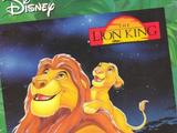 Disney Read Along: The Lion King (1994)