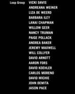Katy Perry Part of Me 2012 ADR Credits