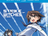 Strike Witches The Movie (2016)