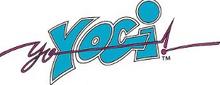 Yo Yogi! 1991 Title Card