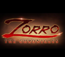 Zorro: The Chronicles (2016)