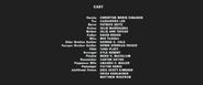 Oblivion Island Haruka and the Magic Mirror 2012 Credits