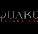 Quake: Champions (2017)