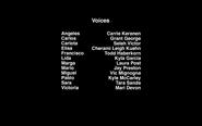 Cable Girls Season 1 2017 Credits Part 1