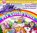My Little Pony: The Movie (1986)